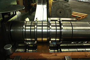 Examples of alloy coils available