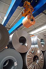 Processing of alloys at Quest 4 Alloys