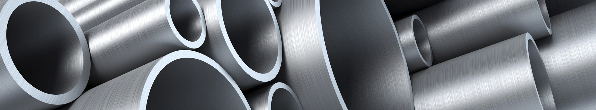 Nickel Alloys, Stainless steels & Titanium Facias